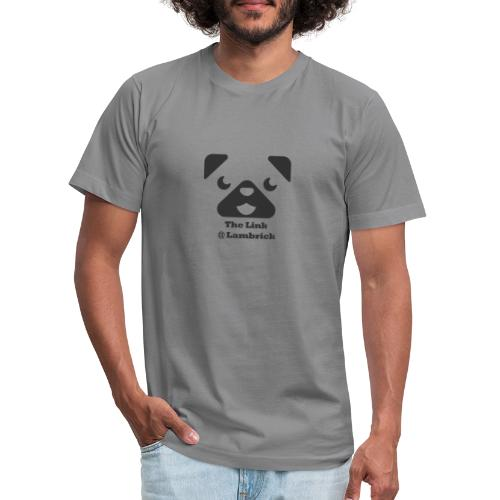 Link Charlie - Unisex Jersey T-Shirt by Bella + Canvas