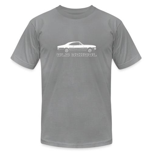 HK MONARO - Unisex Jersey T-Shirt by Bella + Canvas