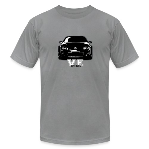 VE GM - Unisex Jersey T-Shirt by Bella + Canvas