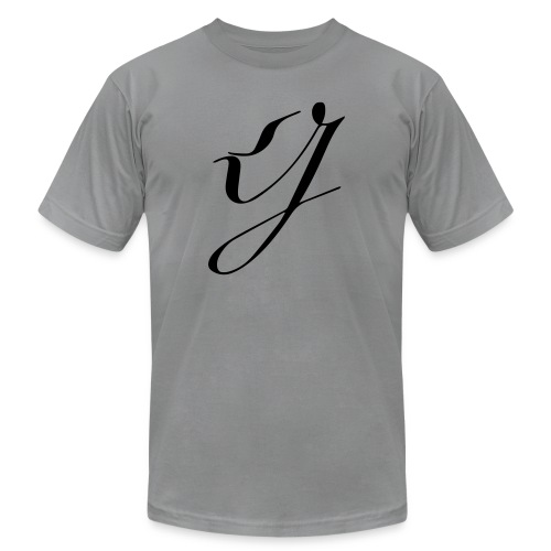 Letter G - Unisex Jersey T-Shirt by Bella + Canvas