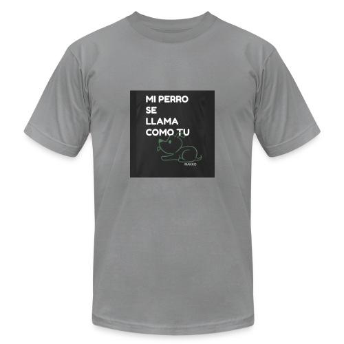 7A0A3369 C43D 4509 8C98 24AE39023D98 - Men's  Jersey T-Shirt
