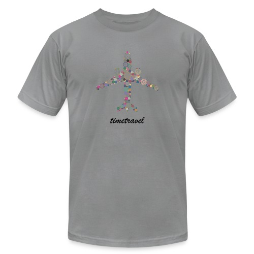 Time To Travel - Men's Jersey T-Shirt