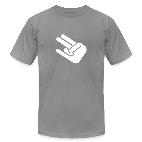 The Shocker - Unisex Jersey T-Shirt by Bella + Canvas