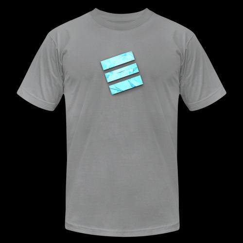 Durene logo - Unisex Jersey T-Shirt by Bella + Canvas