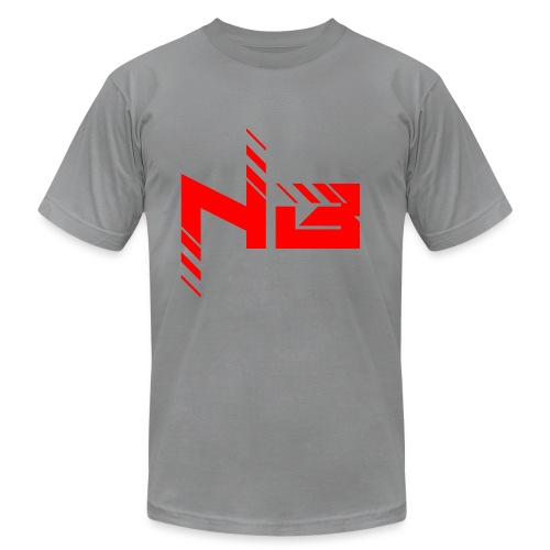 NB Awesomeness 2.0 - Unisex Jersey T-Shirt by Bella + Canvas