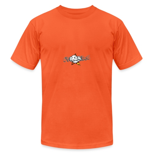 strugle - Unisex Jersey T-Shirt by Bella + Canvas