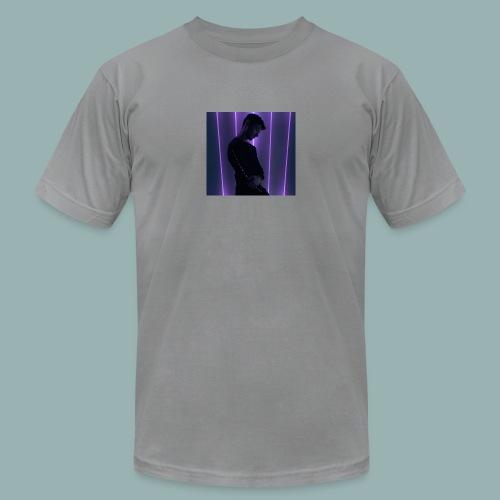 Europian - Unisex Jersey T-Shirt by Bella + Canvas