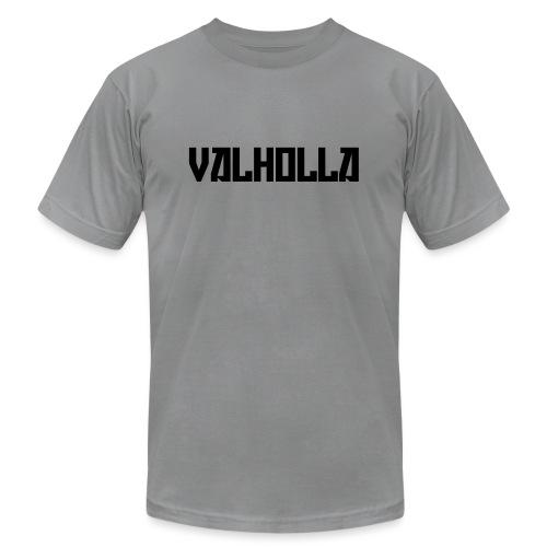 valholla futureprint - Unisex Jersey T-Shirt by Bella + Canvas