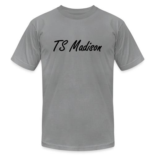new Idea 12724836 - Unisex Jersey T-Shirt by Bella + Canvas