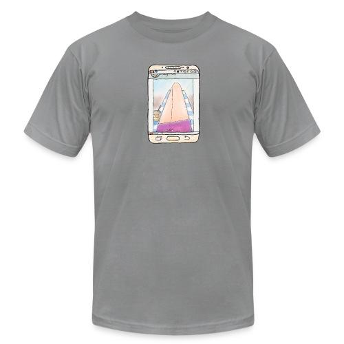 Tag - Men's  Jersey T-Shirt