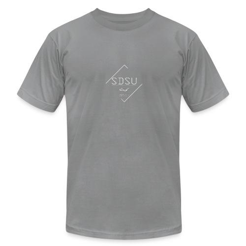 SDSU Kuwait - Men's Fine Jersey T-Shirt