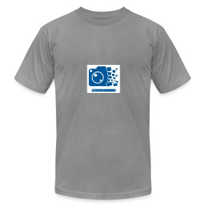 Proximity Films official logo - Men's Fine Jersey T-Shirt