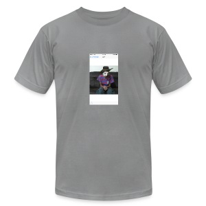 Clothes For Akif Abdoulakime - Men's Fine Jersey T-Shirt