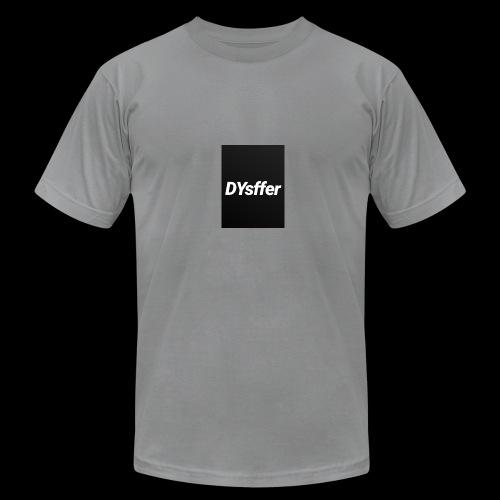 DYsffer hoodie - Men's Fine Jersey T-Shirt