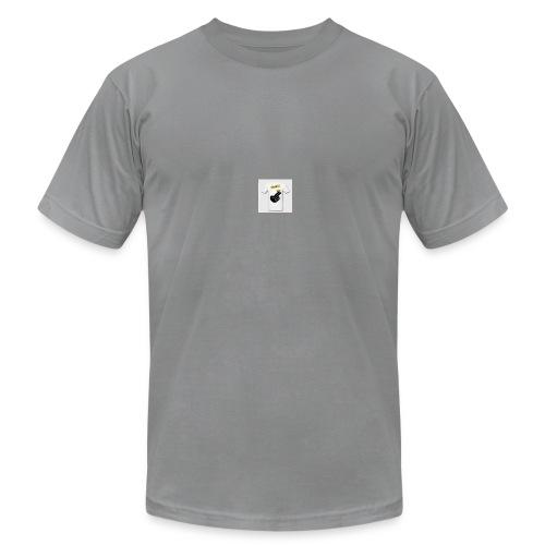 Gersi King T-shirt - Men's Fine Jersey T-Shirt