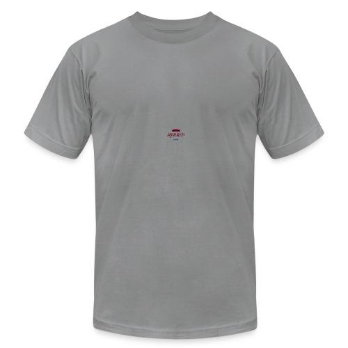 HYBRID: products have no gender - Men's Fine Jersey T-Shirt