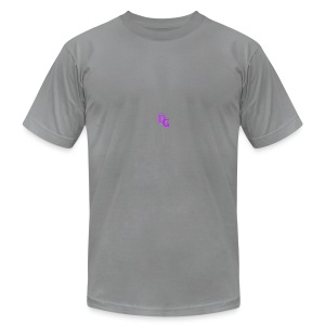 DG - Men's Fine Jersey T-Shirt