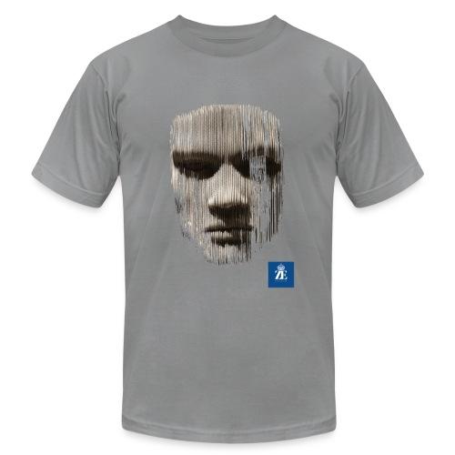 FaceOff - Men's Fine Jersey T-Shirt