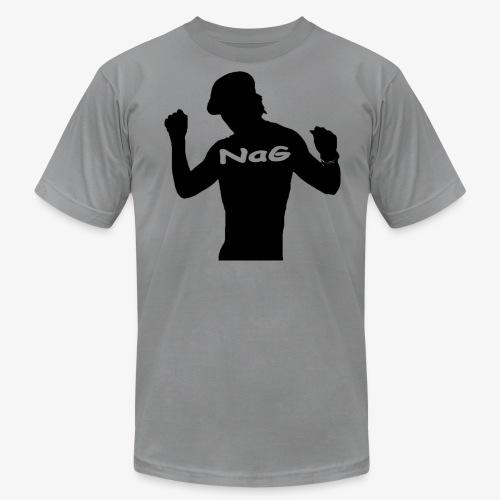 Hipster NaG - Men's Fine Jersey T-Shirt