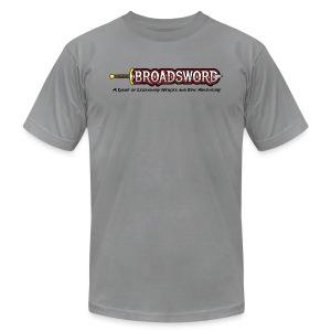 Broadsword! - Men's Fine Jersey T-Shirt
