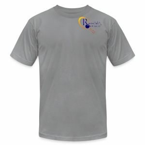 Racquetball Ontario branded products - Men's Fine Jersey T-Shirt