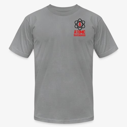 Atom - Men's Fine Jersey T-Shirt