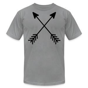 F R I E ND - Men's Fine Jersey T-Shirt