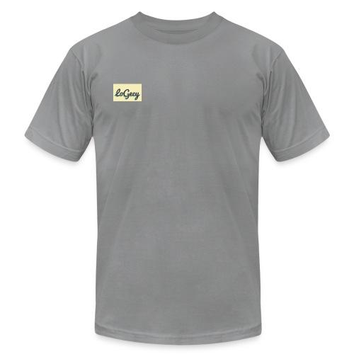 Logecy Clothes - Men's Fine Jersey T-Shirt