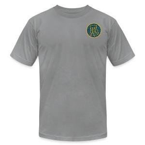 flagcolors - Men's Fine Jersey T-Shirt