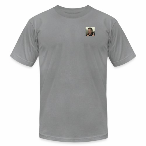 Max KIESER - Men's Fine Jersey T-Shirt