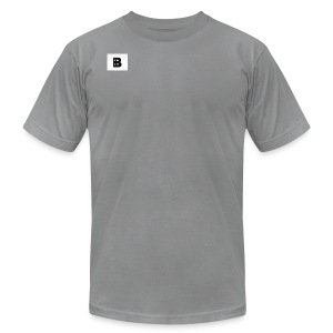 BE-BOLD pkts - Men's Fine Jersey T-Shirt