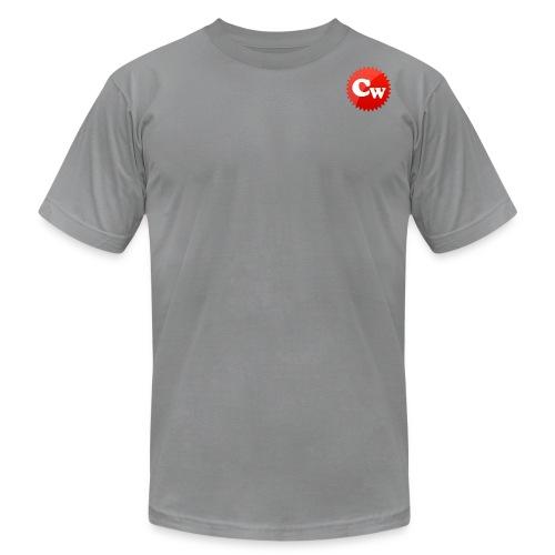 Cw - Men's Fine Jersey T-Shirt