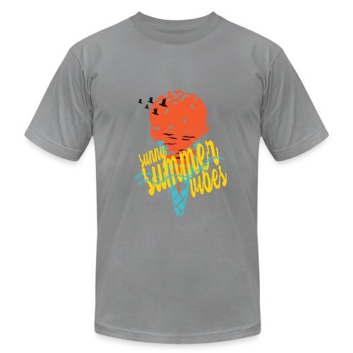 summervibes - Men's Fine Jersey T-Shirt