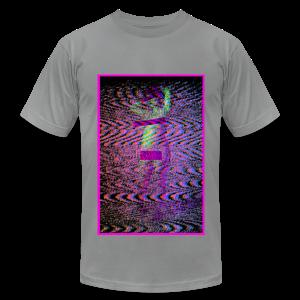 Artsy Fartsy - Men's Fine Jersey T-Shirt