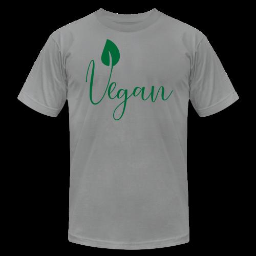 Vegan - Men's  Jersey T-Shirt