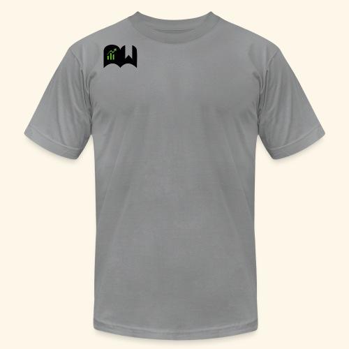 Supercoach Almanac - Men's Fine Jersey T-Shirt