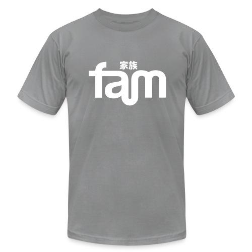 Fam Official Brand - Men's Fine Jersey T-Shirt