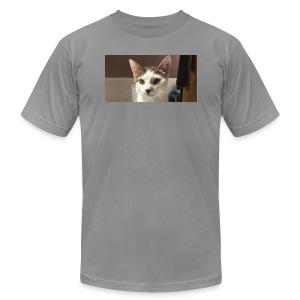 S1 - Men's Fine Jersey T-Shirt