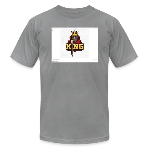 F783D590 30C2 48B1 AD0A 3D22FCD4569D - Men's  Jersey T-Shirt