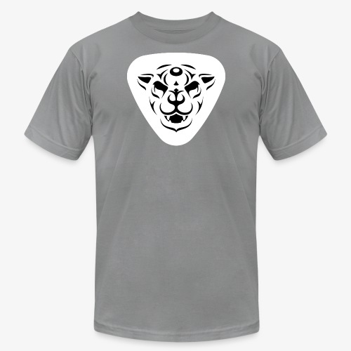 Exclusive series of designer clothing from Tinexis - Men's Fine Jersey T-Shirt