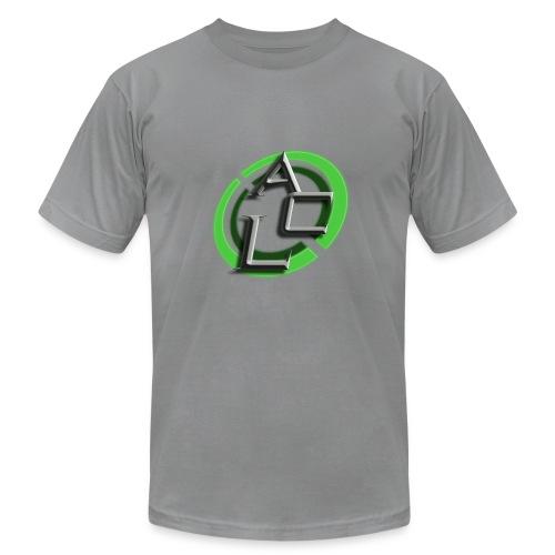 Armored Core Legacy Logo - Men's Fine Jersey T-Shirt