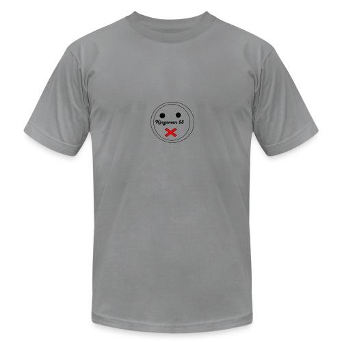 Kingsmen Shup UP ALREADY! - Men's Fine Jersey T-Shirt