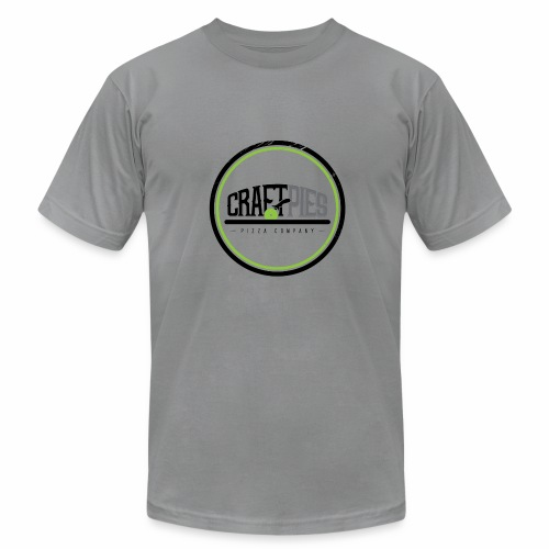 Logo Pullover - Men's Fine Jersey T-Shirt