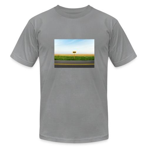 klk; - Men's Fine Jersey T-Shirt