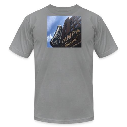 Tampa Theatrics - Men's Fine Jersey T-Shirt