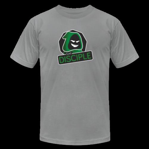 ThatDisciple T-Shirt - Men's Fine Jersey T-Shirt