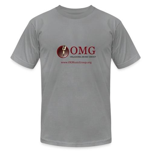 OMG Merchandise - Men's Fine Jersey T-Shirt