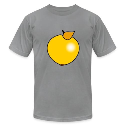 Official MaxCraft Wappa Fruit Clothes!! - Men's Fine Jersey T-Shirt