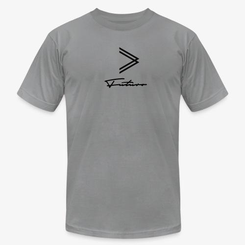 Futuro - Men's Fine Jersey T-Shirt