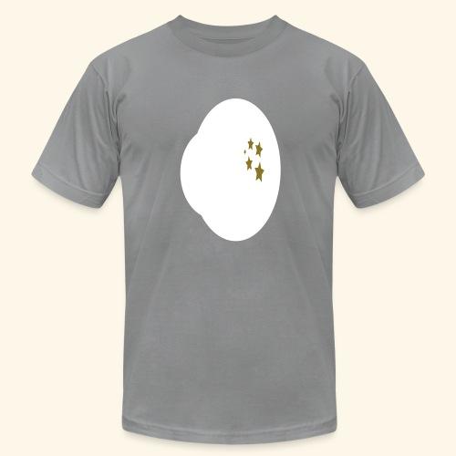 stars - Men's Fine Jersey T-Shirt
